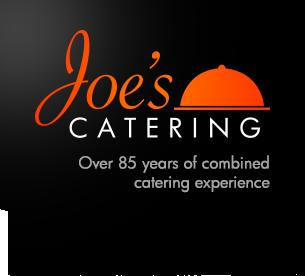 Joe's Catering